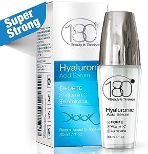 Amazon Giveaway Hyaluronic Acid Vitamin C Facial Serum
