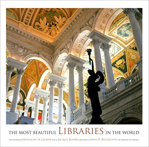 The Most Beautiful Libraries in the World (History Of Public Libraries In The Us)