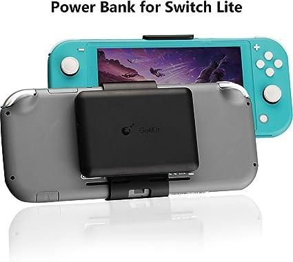 Batería Externa para Nintendo Switch Lite/Nintendo Switch Lite ...