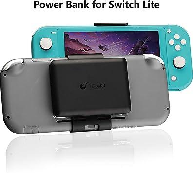 Batería Externa para Nintendo Switch Lite/Nintendo Switch Lite