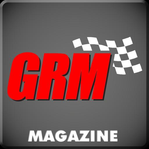 Grassroots Motorsports Mag