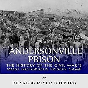 Andersonville Prison Audiobook