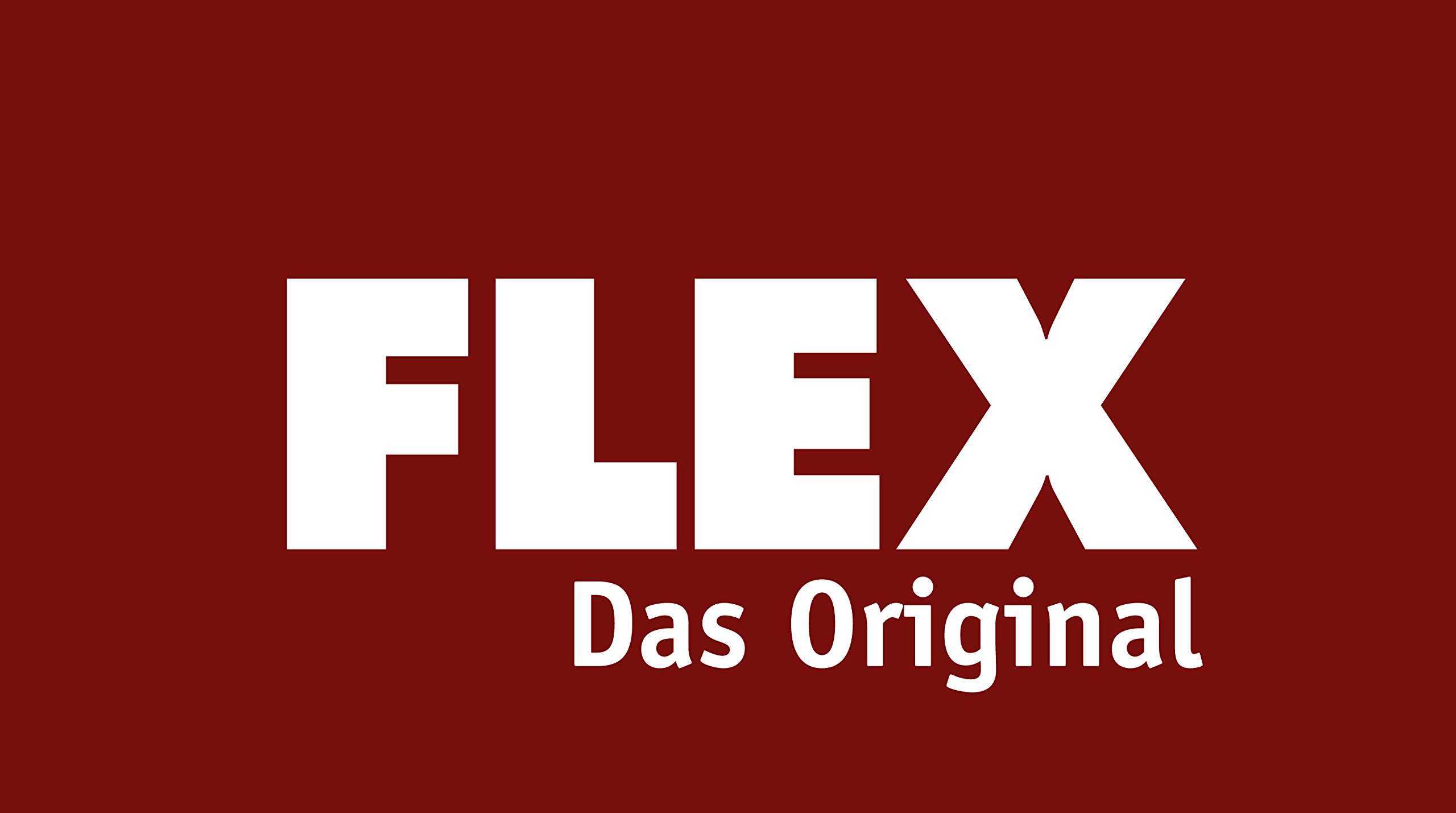 Flex XC3401VRG Positive-Drive Rotary-Orbital Polisher