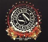 Compila-Accion 1991-2007 by Soziedad Alkoholika (2007-04-30)