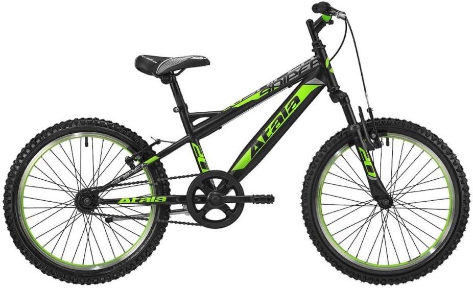 Mountain Bike con dos amortiguadores completos Atala Panther, 21 ...