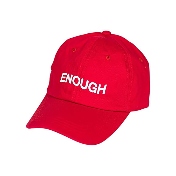 Dad Hat Supply Co. ~Enough~  Amazon.ca  Clothing   Accessories d004debe0b2