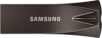 Samsung Muf 128be4 Eu Bar Plus 128 Gb Typ A Usb 3 1 Computer Zubehör