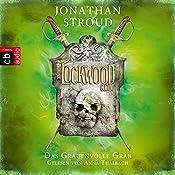 Das Grauenvolle Grab (Lockwood & Co. 5) | Jonathan Stroud