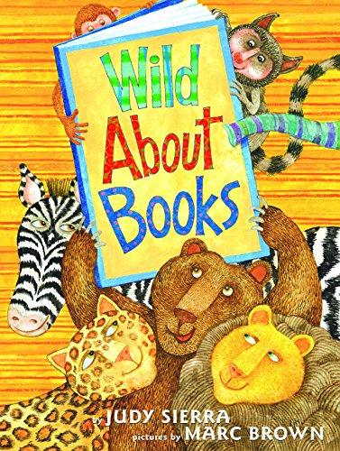 Wild About Books - Wild About Animals