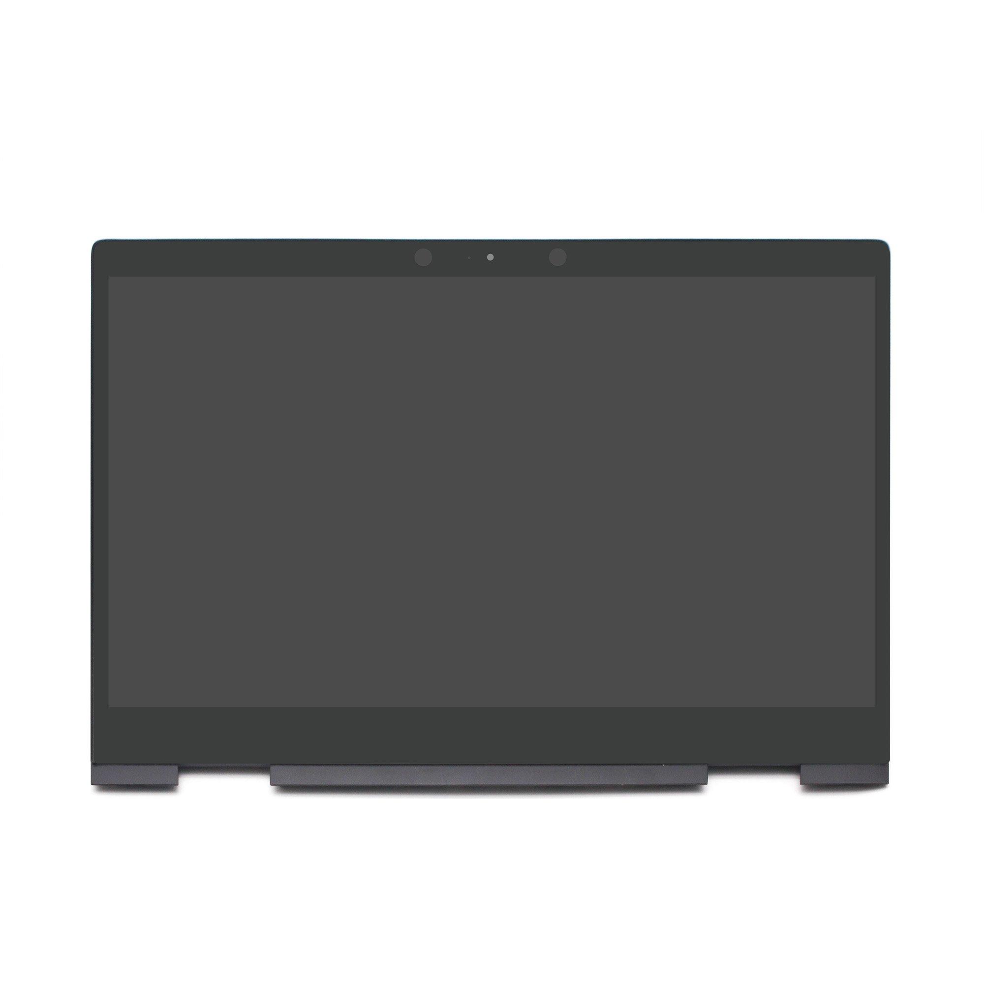 LCDOLED 15.6'' FullHD IPS LCD Touch Screen Digitizer Assembly + Bezel + Board for HP Envy x360 15-bq 15-bq000 15-bq100 15m-bq000 15m-bq100 15m-bq021dx 15m-bq121dx 15-bq175nr 15-bq075nr 15-bq051nr by LCDOLED (Image #1)