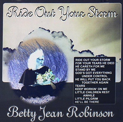 Ride Out Your Storm by CD Baby