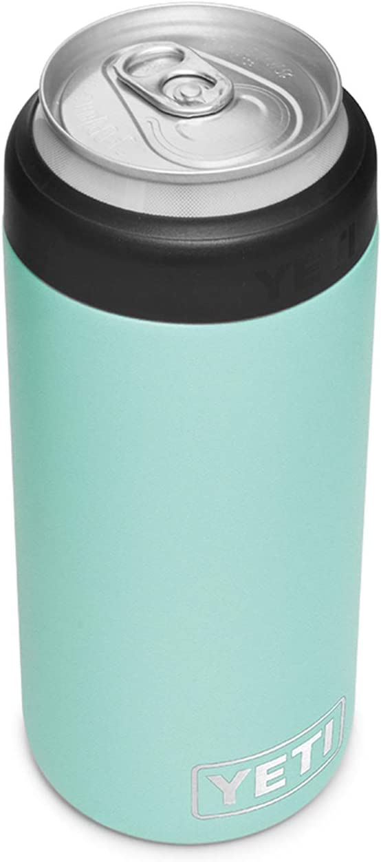 YETI Rambler 12 oz. Colster Slim Can Insulator for The Slim Hard Seltzer Cans