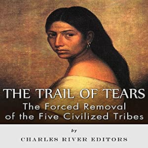 The Trail of Tears Audiobook