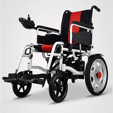 Ruedas Ayuda Silla Propósito Auto Wheelchair Doble Linterna De TcFKJ13l