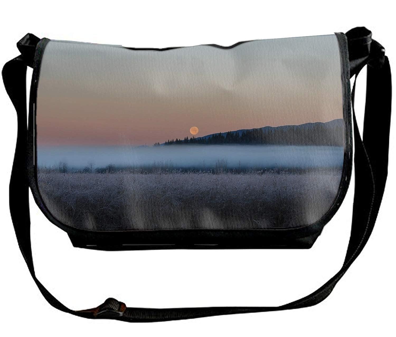 Personalized Cross Body Bag Hello Summer Unisex Shoulder Bag