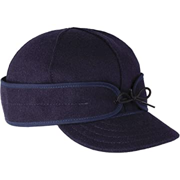 2bb43f7ca7394 Stormy Kromer Men s Original Cap