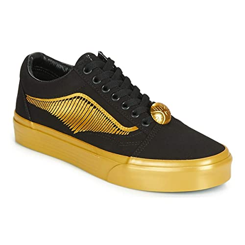 vans harry potter zapatos