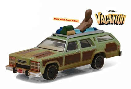 Buy 1979 Family Truckster Wagon Queen With Aunt Edna National
