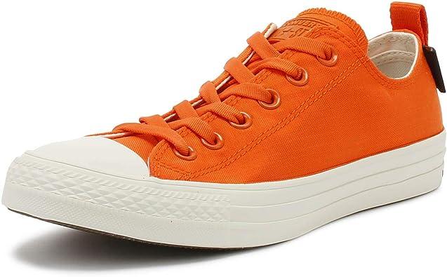 Converse Converse Ctas Ox Chaussures de Sport Orange