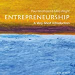 Entrepreneurship: A Very Short Introduction | Paul Westhead,Mike Wright