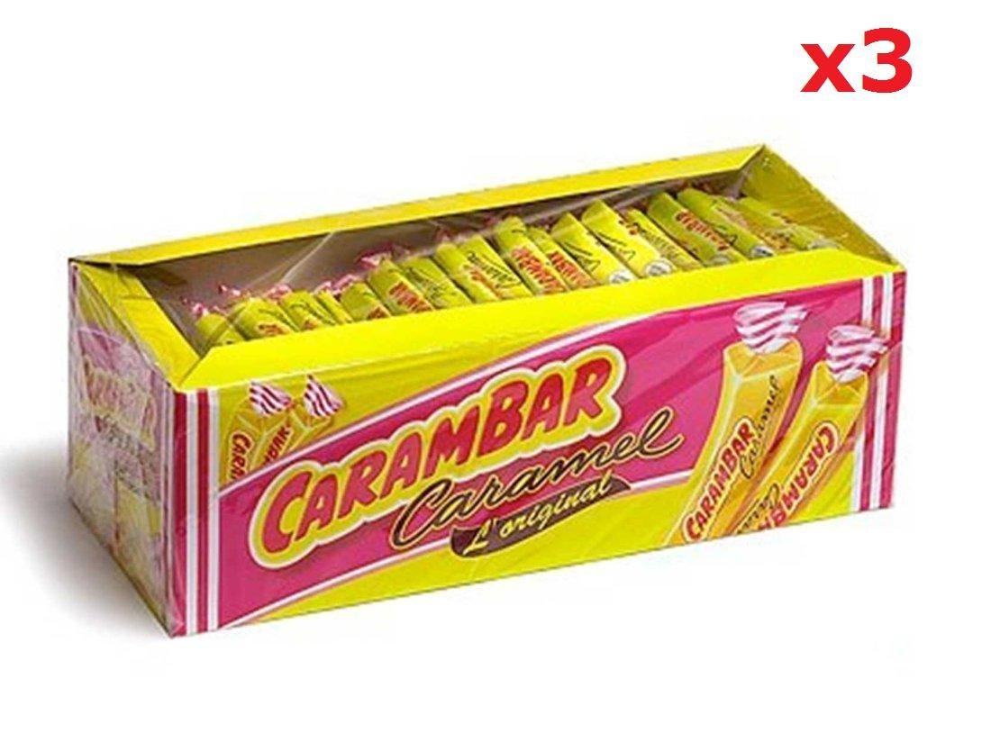 Carambar Box of 800 Pieces (4 Box) by La Pie qui Chante