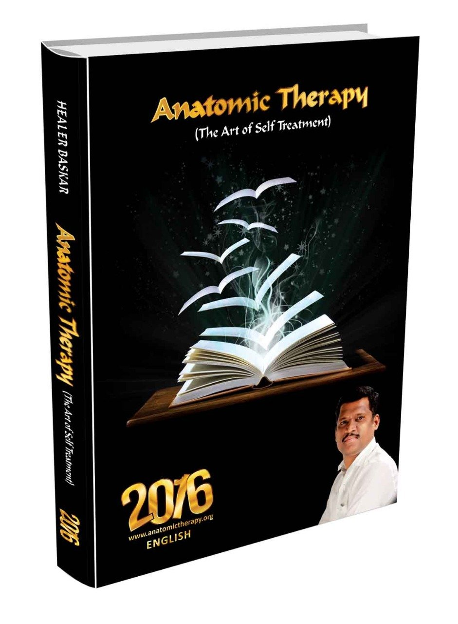 Amazon.in: Buy ANATOMIC THERAPY ENGLISH Book Online at Low Prices in ...