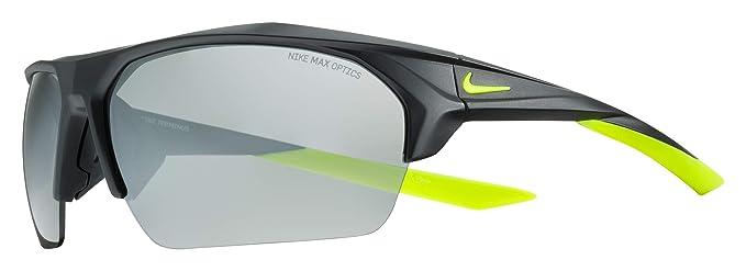 Nike Terminus EV1030 Gafas de Sol, Negro (Matte Black/Grey ...