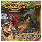 : HeroScape Expansion: Aquilla's Alliance, Heroes Of The Quagmire