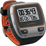 Garmin - 010-00741-00 - Forerunner 310XT - Montre GPS - Orange/gris