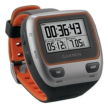 garmin forerunner 310xt gps multisport watch grey amazon co uk rh amazon co uk Garmin Fenix 5 Garmin Watches for Runners