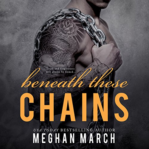 Beneath These Chains: The Beneath Series, Book 3 Audiobook [Free Download by Trial] thumbnail