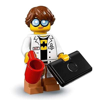 LEGO Ninjago Movie Minifigures Series 71019 - GPL Tech: Toys & Games