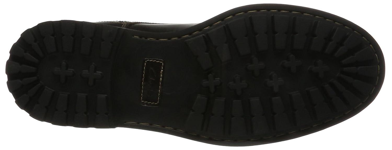 Clarks Herren Montacute Cap Klassische Klassische Klassische Stiefel 69a923