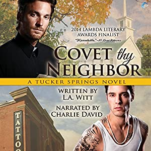 Covet Thy Neighbor Hörbuch