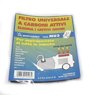 Meetforyou 5 Pezzi VF110-XJ Filtro Antipolvere per Dustbuster Black /& Decker