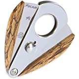 Xikar Xi3 Cutter - Spalted Tamarind by xi3 Corporation