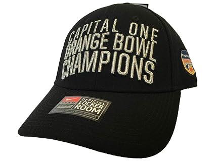 Amazon.com   Georgia Tech Yellow Jackets Orange Bowl Champs 2014 ... 1bdb72fb681