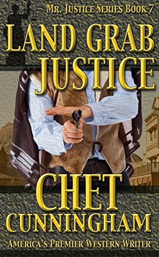 Land Grab Justice Mr Book ebook