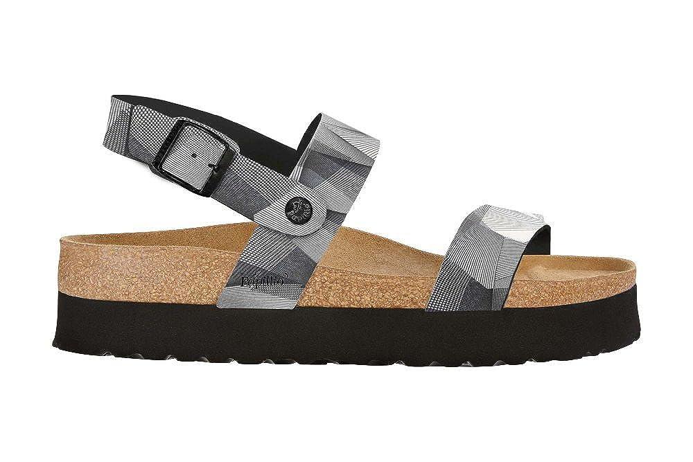 PAPILLIO Birkenstock Cameron 521253 Sandalen Damen Schuhe