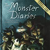 img - for The Monster Diaries (Meadowside PIC Books) book / textbook / text book
