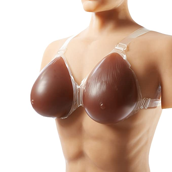 male Breast enhancers