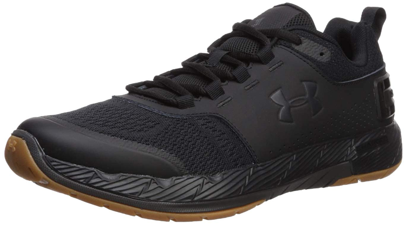 Under Armour Herren Commit Tr Ex Hallenschuhe B07CTN3X6J Basketballschuhe Britisches Temperament