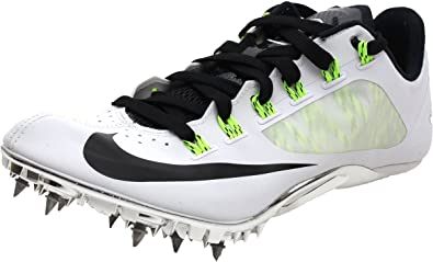 big sale 809dc bd9d8 nike zoom superfly r4 spikes shoes Nike Superfly R4 Track Spikes Running  Hyper Punch Men 12.5 Womens ...