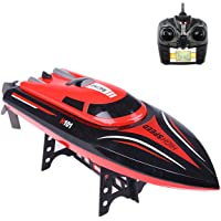 Amazon Best Sellers Best Radio Control Boats Watercraft