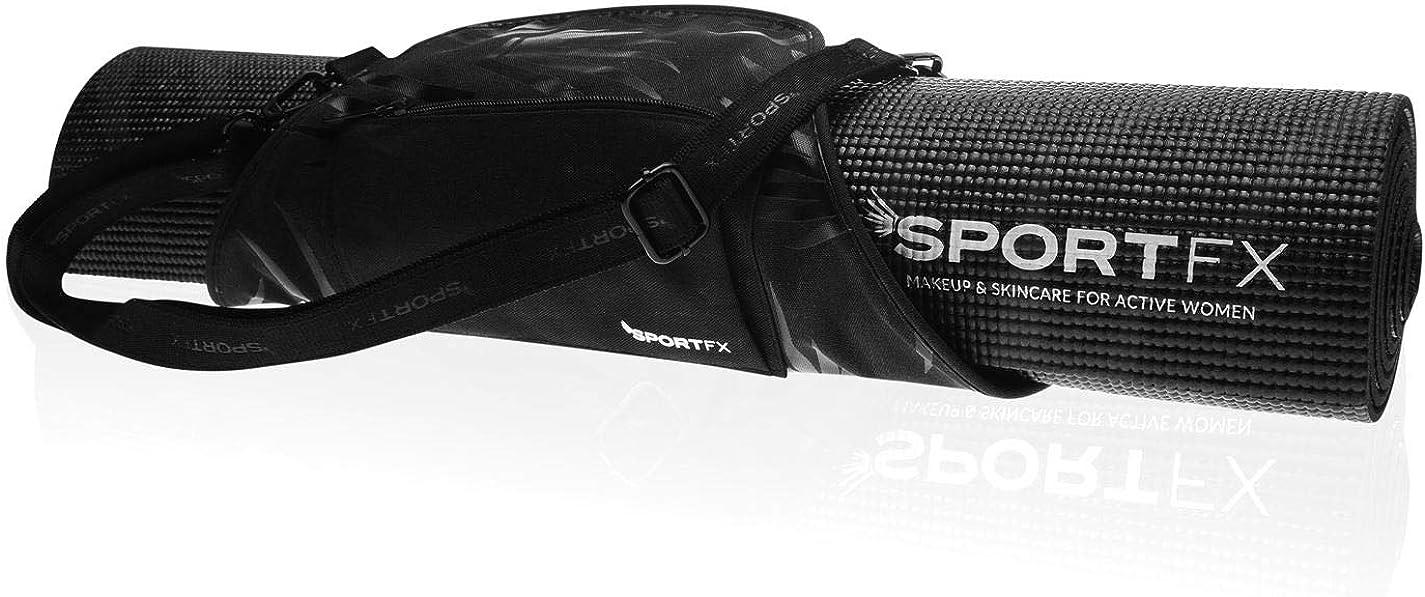 Sportfx Womens Yoga Mat Sport Amazon Co Uk Clothing