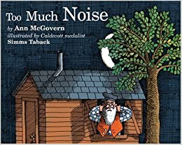 Too Much Noise (Sandpiper Books) Download.zip