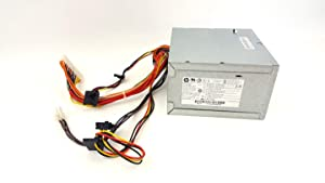 HP ProDesk 405 G1 Microtower PC D11-300N1A 300W Switching Power Supply- 715185-001