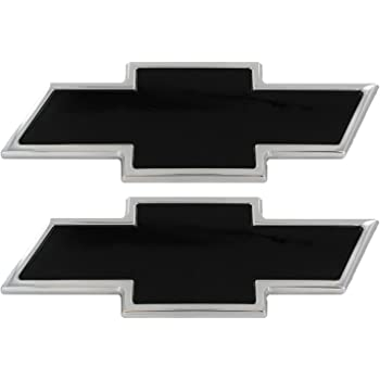 Amazon All Sales 96108k Bowtie For Chevy Pair Automotive