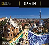 National Geographic Spain 2020 Wall Calendar