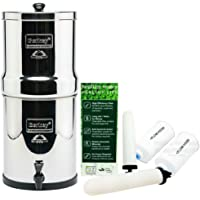 Amazon Best Sellers Best Under Sink Amp Countertop Filtration